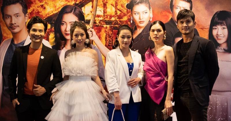 Lưu Quang Anh vừa đóng chính, vừa sáng tác nhạc phim 'Chuông gió'