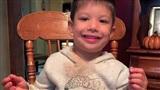 Cha nhẫn tâm giết con trai 3 tuổi vì cô bồ không thích trẻ con