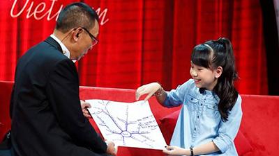 Cô bé Tuyên Quang 7 tuổi đã kinh doanh, 10 tuổi trở thành 'triệu phú'