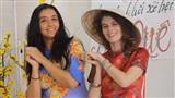 Người nước ngoài hát 'Ngày Tết quê em' nức lòng dân mạng Việt