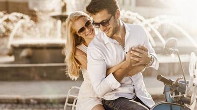 Nếu kết hôn với một chàng Ma Kết, dù em có già nua anh vẫn sẽ yêu đến tận cùng
