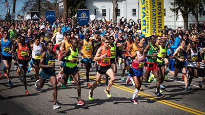 Marathon không chỉ là một môn thể thao, đó là một phong cách sống