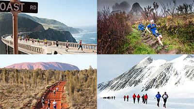 TOP 5 cung đường chạy bộ tuyệt đẹp mà mọi VĐV đều ao ước chinh phục