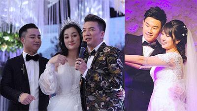 Những đám cưới của hot teen Việt gây chú ý không kém sao hạng A nào