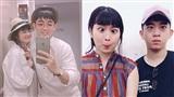 Hoàng Anh - Khánh Vân: Cặp bạn thân khác giới nổi tiếng cộng đồng mạng