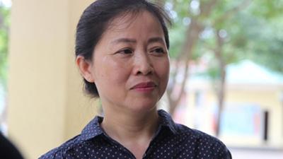 Nghệ An: Thí sinh 50 tuổi quyết tâm thi vào đại học Y