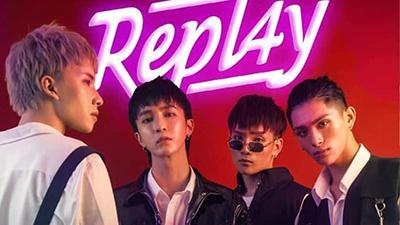 Monstar gấp rút tập luyện cho đêm nhạc minishow 'Repl4y - Keeng Music Night'