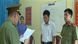 Khởi tố, bắt tạm giam các cán bộ liên quan vụ gian lận điểm thi ở Sơn La