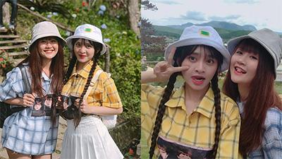 Xinh đẹp, tài năng, 2 hotgirl Cần Thơ tự bỏ tiền làm phim ngắn học đường