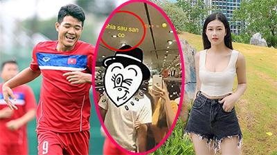 Sau Tiến Dũng, Hà Đức Chinh dính nghi vấn hẹn hò nữ sinh top 18 Miss Teen