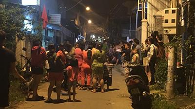 Bình Dương: Nhắc nhở nhóm thanh niên ăn nhậu gây ồn ào, 1 thầy giáo bị đâm tử vong