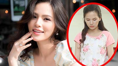 Chưa rõ có clip 4 phút hay không nhưng hotgirl Phi Huyền Trang gây choáng vì để lộ điều này