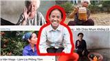 Ăn theo 'cơn sốt' mang tên 'Bà Tân vê lốc', YouTube náo loạn bởi hàng loạt cụ bà làm Vlog
