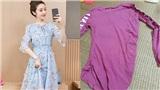Tưởng mua online được chiếc váy hoa giá hời, mẹ trẻ 'sốc toàn tập' từ đồ nhận được đến câu trả lời của người bán