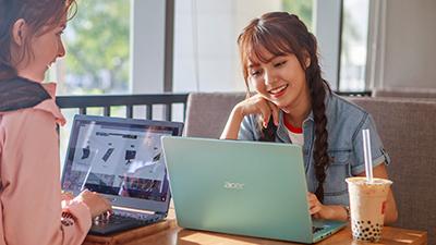 Acer giới thiệu chương trình khuyến mãi lớn nhất trong năm nhân mùa tựu trường Back To School