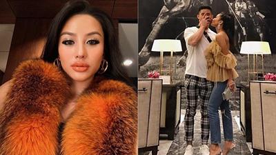 Cựu hot girl đình đám Meo Meo gia nhập thị trường làm Vlog, nhưng gương mặt của ông xã Việt kiều mới gây tò mò