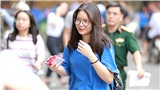 ĐH Nha Trang công bố điểm chuẩn dự kiến 2019