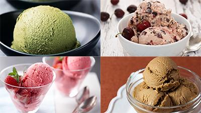 Trắc nghiệm: Khám phá tính cách ẩn giấu của bạn từ hương vị của 12 loại kem yêu thích!