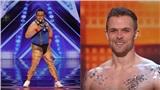 America's Got Talent tập 6: Màn trình diễn kỳ quặc của nghệ sĩ lục lạc Nhật Bản
