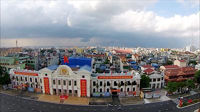 Lần đầu tiên xảy ra: Nam Định dẫn đầu cả nước điểm trung bình môn Toánkỳ thi THPT Quốc gia 2019
