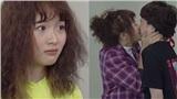 Bất ngờ xuất hiện trong tập 1 'Về nhà đi con ngoại truyện', fan vào facebook Vlogger Lê Na hỏi: 'Tại sao lại cưỡng hôn Bảo Hân?'