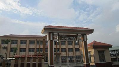 TP. HCM: Học sinh lớp 6 ngất xỉu rồi tử vong trong trường học
