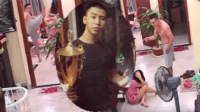 NÓNG: Truyền nhân phái Bình Định Gia thách đấu 'võ sư đánh vợ' Nguyễn Xuân Vinh