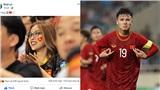 Âm thầm xóa hết ảnh với Nhật Lê trên Instagram, Quang Hải bị dân mạng nặng lời chỉ trích