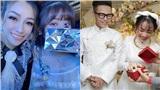 Vợ cũ đại gia Minh Nhựa lên tiếng về lý do không chụp ảnh cùng con gái dù có tham dự đám cưới