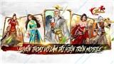 15 năm mòn mỏi chờ đợi, Võ Lâm Truyền Kỳ phiên bản mobile chính thức phát hành tại Việt Nam