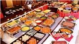 Những hình ảnh 'ăn buffet' xấu xí của người Việt