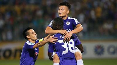 Trước trận Việt Nam - Malaysia: Quang Hải 'lêndây cót' khi đối đầu 25/4 SC