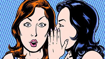 Chớ dại kể với đồng nghiệp rằng mình sắp nhảy việc, vì có thể nó sẽ mở ra chuỗi ngày kinh hoàng nếu đặt niềm tin sai chỗ