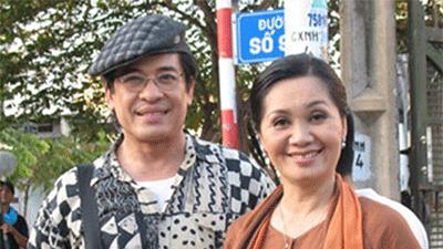 Như lời đã hứa, NS Xuân Hương tiếp tục 'vạch trần' cuộc hôn nhân với MC Thanh Bạch: 'Nửa đêm anh gây chuyện để tránh việc chăn gối'