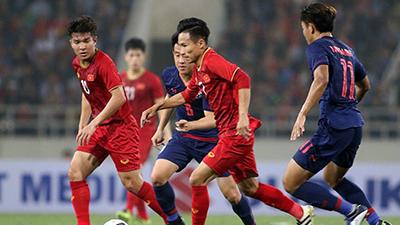 7 ngày trước trận Việt Nam - Malaysia: Bốc thăm chia bảng bóng đá nam SEA Games 30 có khiến thầy Park Hang Seo lo lắng?