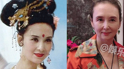 'Hằng Nga' đẹp nhất màn ảnh của Tây Du Ký 1986: Đại gia với đời tư viên mãn, nhan sắc vẫn gây sốt ở tuổi 61