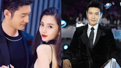 Động thái 'mở đường' chuẩn bị công khai ly hôn Angelababy của Huỳnh Hiểu Minh?