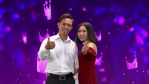 Lên truyền hình tìm chồng cho con gái, ông bố bị 'vỗ mặt' chan chát vì nhà trai chê bai gia cảnh không xứng
