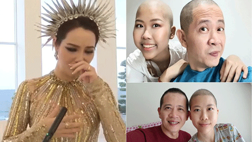 Diễn viên Mai Thu Huyền bật khóc kể lại hành trình cứu con gái của đạo diễn 'Những ngọn nến trong đêm'