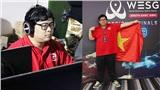 Đại diện Việt Nam giành ngôi vô địch Starcaft Đông Nam Á, tự tin bước vào vòng chung kết thế giới