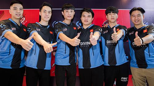 Gặp gỡ Sting Divine Esports trước thềm giải đấu lớn nhất hành tinh PUBG Global Championship 2019