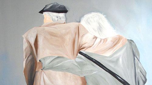 Đôi vợ chồng 50 năm bên nhau cùng cách yêu kỳ lạ, đến lúc chia ly mãi mãi một câu nói duy nhất của vợ đã đủ để chứng minh tất cả