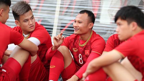 Báo Thái Lan 'ghen tị' với Việt Nam, ngán ngẩm vì sân tập ở SEA Games không có nhà vệ sinh