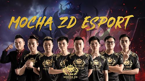Điểm mặt các đại diện eSports Việt Nam tham dự SEA Games 30 tại Philippines