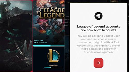Đang yên đang lành, Riot Games bắt hàng loạt game thủ phải đổi tên tài khoản sau 10 năm chơi LMHT