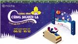 'Giáng sinh cùng người lạ' - Bí kíp thoát Ế từ Keeng và Mocha