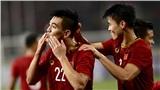 Báo Trung Quốc: 'Bóng đá Việt Nam khiến chúng ta ghen tị'