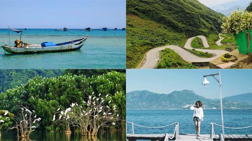 Top 10 địa điểm du lịch được tìm kiếm nhiều nhất tại Việt Nam năm 2019