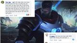 Tuyên bố chơi Shen không cần nút R, game thủ LMHT bị cộng đồng phản pháo: 'Chơi thế thì nghỉ game đi'
