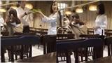 Bị phục vụ nhà hàng ở Đà Nẵng mang cho đĩa rau có hành, 'hotgirl' đập bàn đòi quản lý đuổi việc ngay lập tức